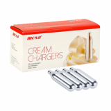 Mosa Cream Chargers - Pack of 4 x 24s (96)